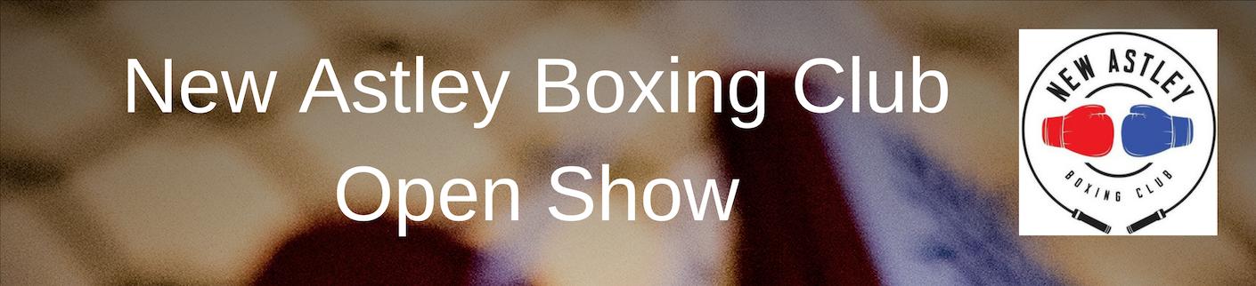 New Astley Boxing Club