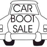 Charity Car boot sale in support of Laureate School