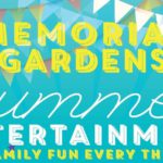 Summer Entertainments