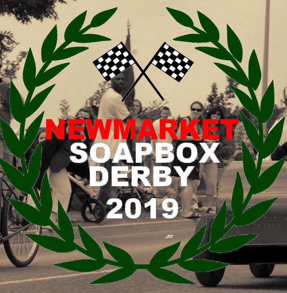 Newmarket Soapbox Derby