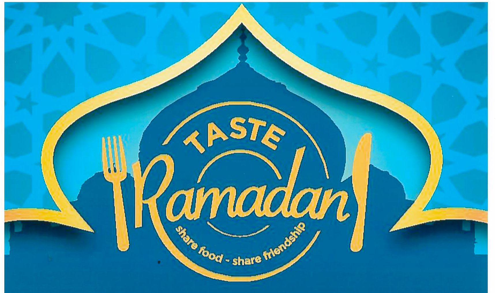 Taste Ramadan
