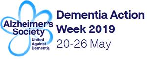 Dementia Action Week - Coffee & Cakes