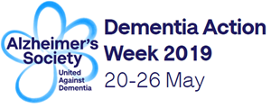 Dementia Action Week - Coffee Morning